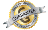 Fix It Renovations peace of mind guarantee